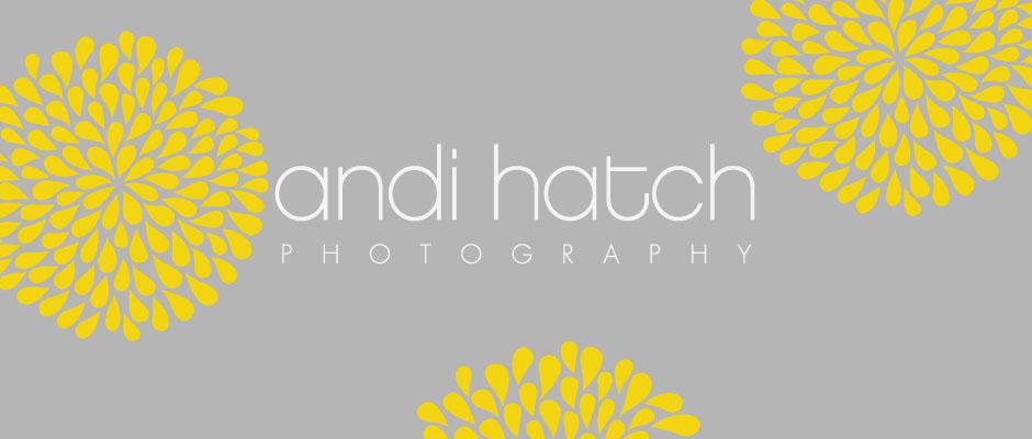 Andi Hatch Photography logo